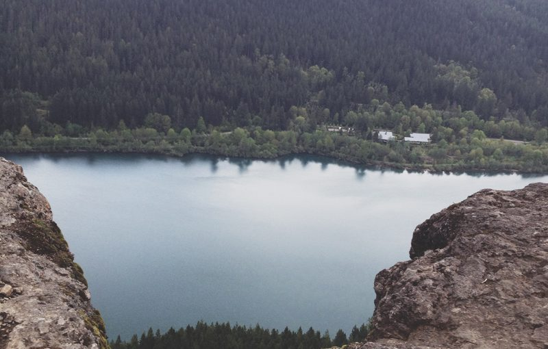 Seattle - Rattlesnake Ledge