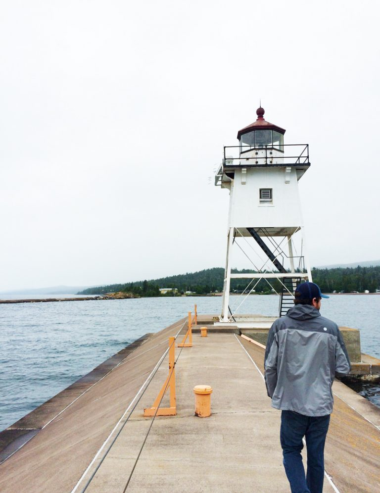 Travel // Grand Marais & Cowboy Caviar