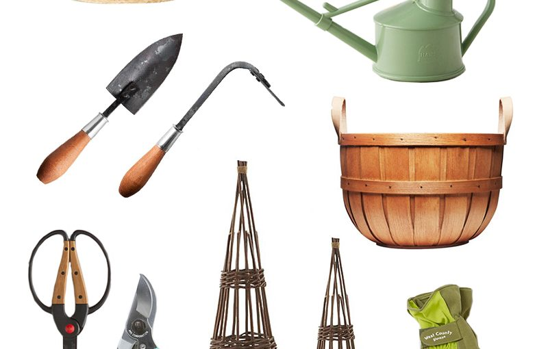 10 Gardening Tools Under $60 Spring 2015 Ella Frances Garden