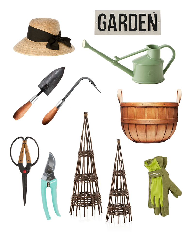 10 Gardening Tools Under $50  Spring 2015 Ella Frances Garden