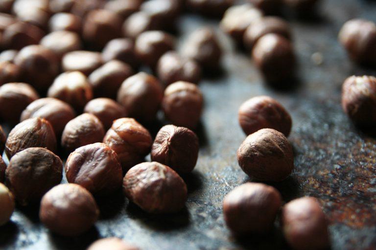 Healthy Vegan Nutella