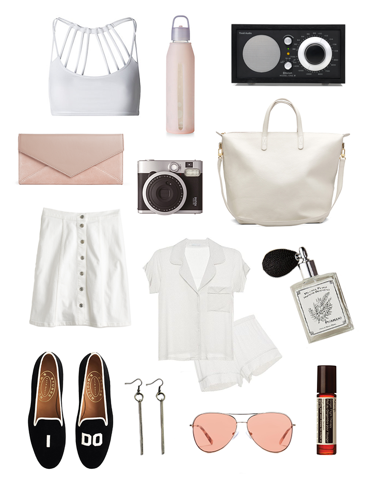 Bachelorette Essentials for a Girl's Weekend in Chicago