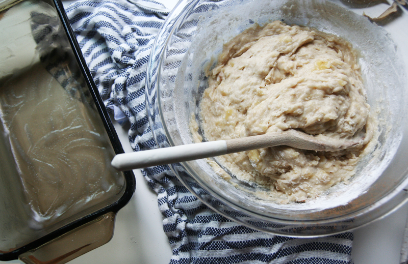 Healthy Honey Banana Bread Photo 8