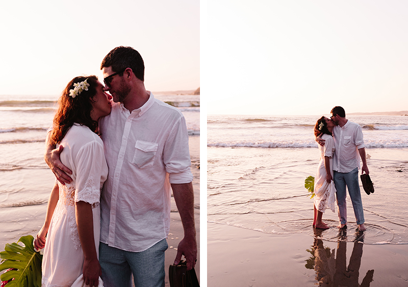 Our Elopement in Costa Rica